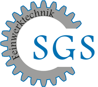 SGS Precision Engineering